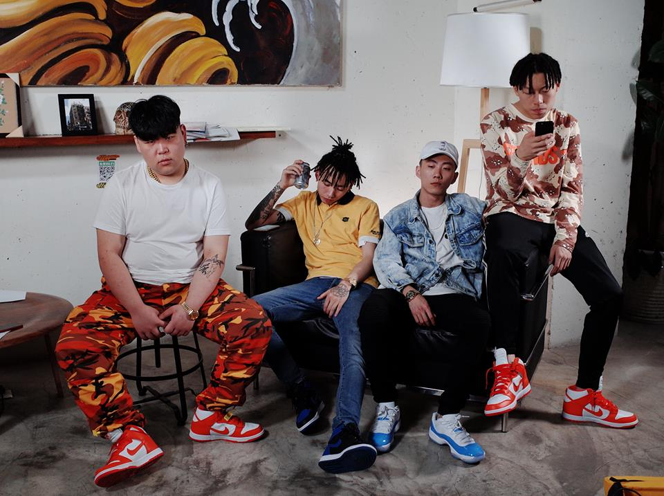Higher Brothers - 88rising - Asiatischer Hip Hop