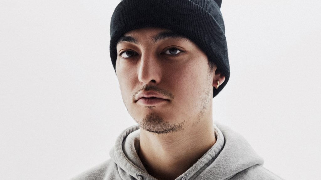 Joji  88rising  Asiatischer Hip Hop