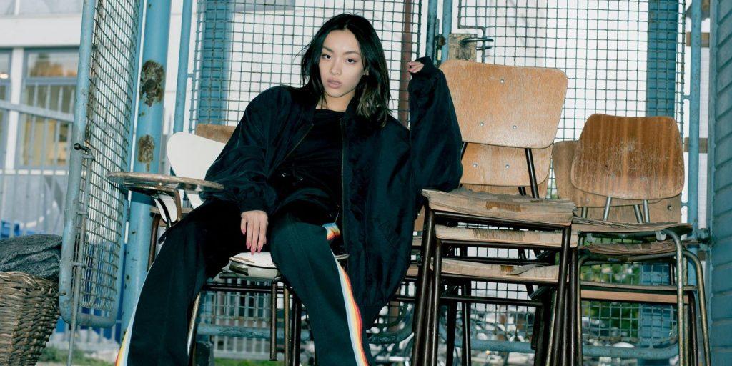 88rising-Lexie Liu - Asiatischer Hip Hop