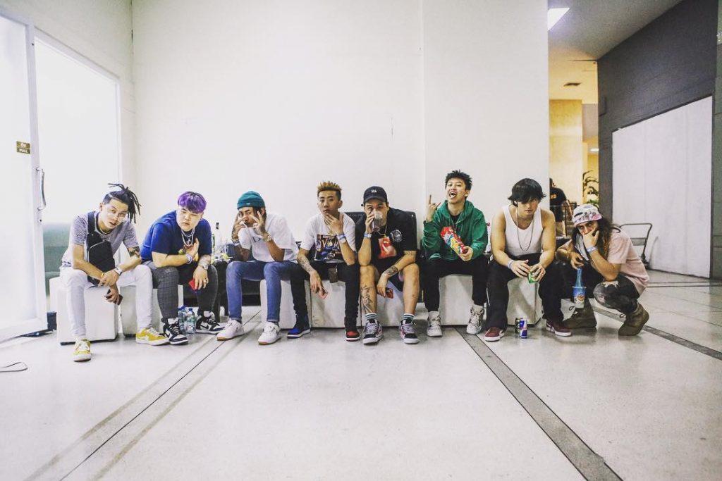 88rising - Asiatischer Hip Hop im Aufstieg