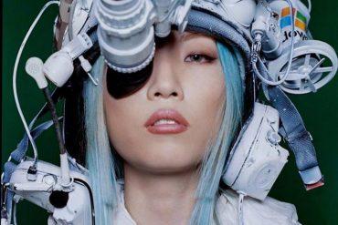 Elektro-Künstlern aus Südkorea: Cifika