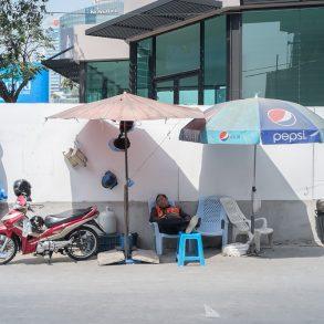 Street Photography Bangkok - Interview mit Fotograf Akkara Naktamna