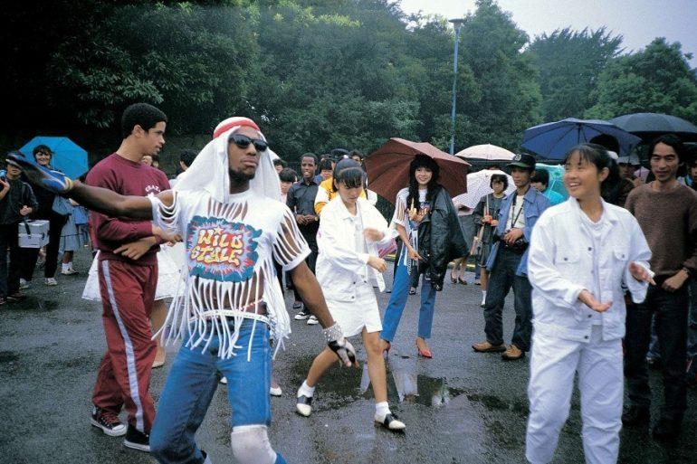 Hip Hop in Japan