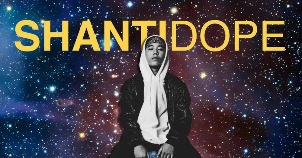 philippinischer Rapper