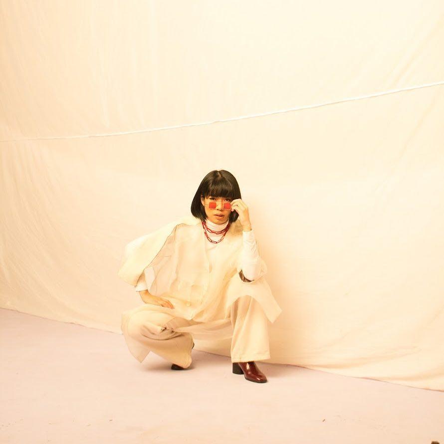 indonesische rapperin Ramengvrl