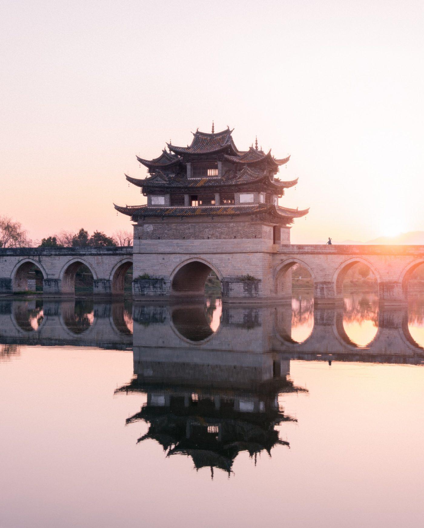 Ein Paar auf Reisen in Asien - Chopsticks on the Loose