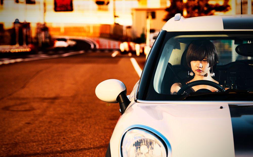 People from all over the World - Japanischer Fotograf Kazunori Nagashima