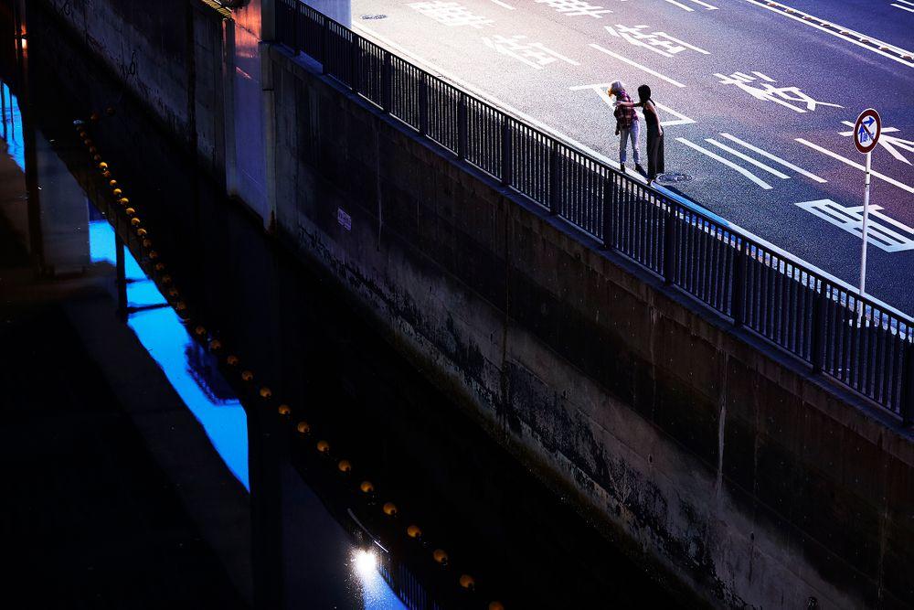 Japanischer Fotograf - Interview mit Kazunori Nagashima