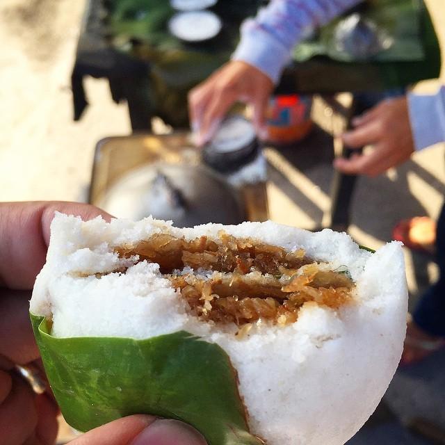 Philippinische Küche - Pinoy Food