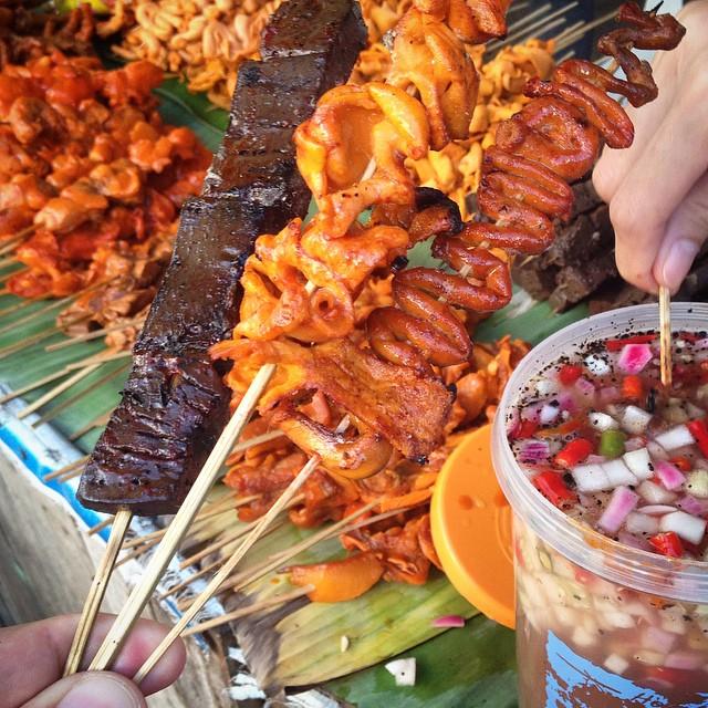 Beta Max - Philippinische Küche - Pinoy Food