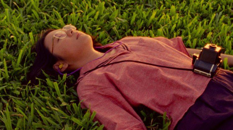 Asiatische Dokumentarfilme -Shirkers Dokumentarfilm Singapur