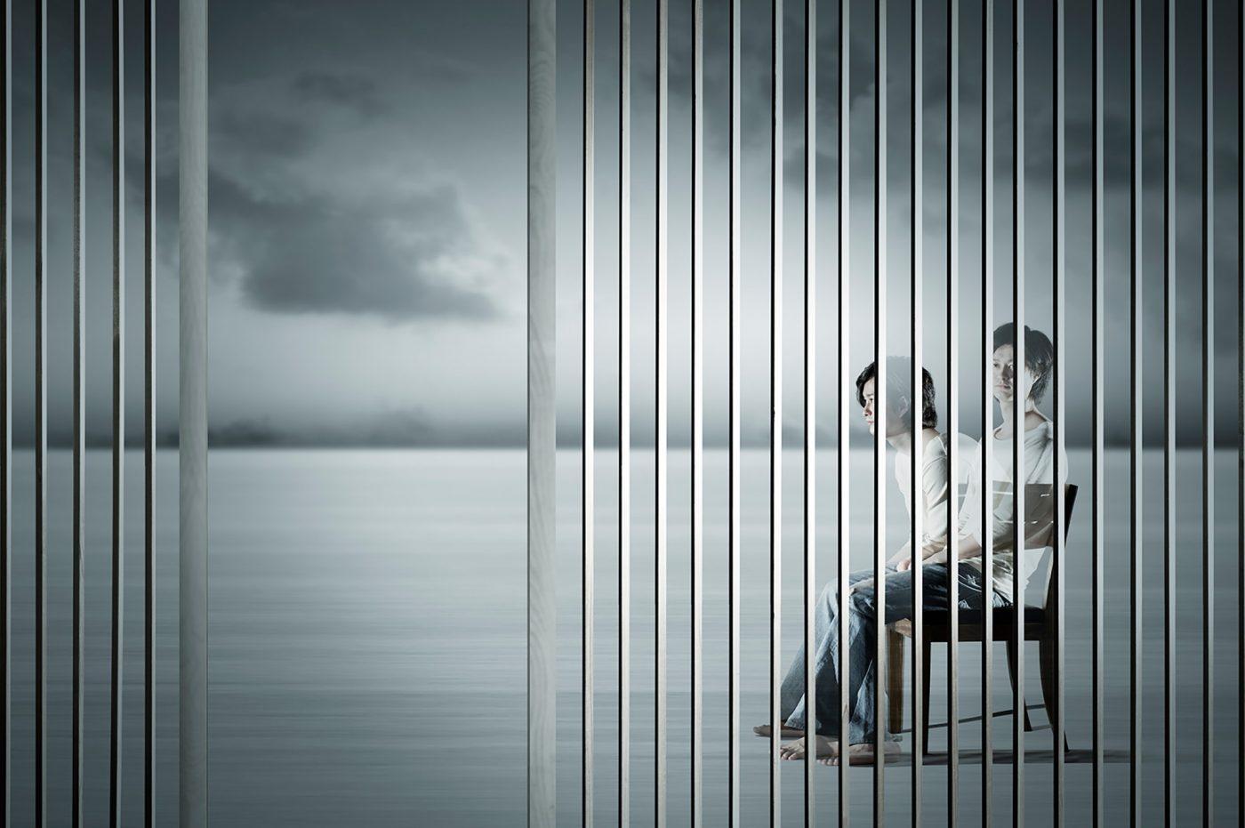 The Surface of Dimensions - Japanischer Fotograf Kazunori Nagashima