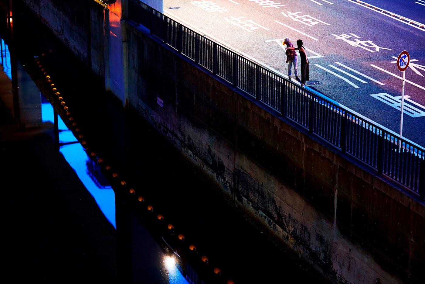 The Rolls of Dice - Japanischer Fotograf Kazunori Nagashima