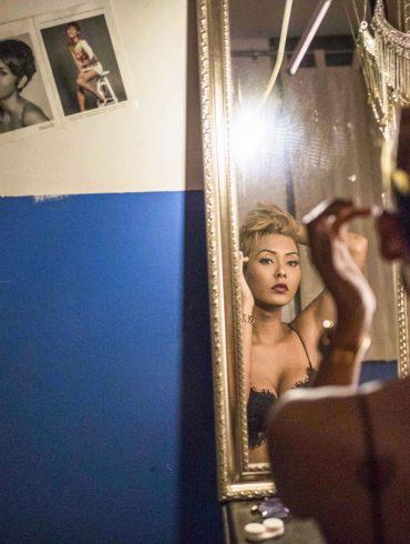 Intime Porträts der Transgender-Community in Südostasien
