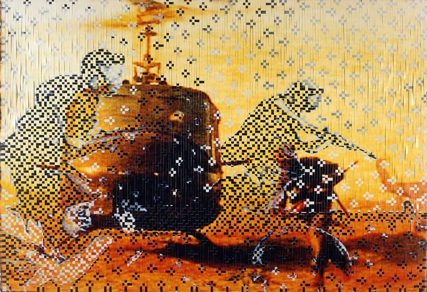 Zeitgenössische Kunst aus Asien - Dinh Q. Le aus Vietnam