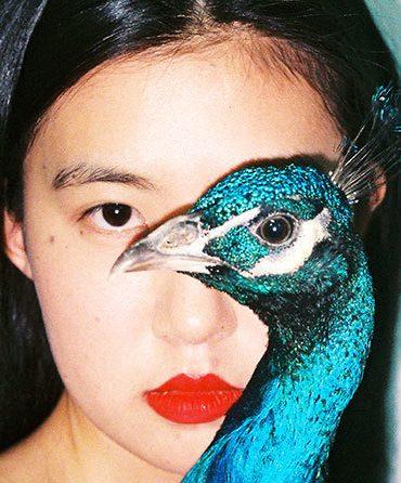 Asiatische Künstler - Ren Hang aus China