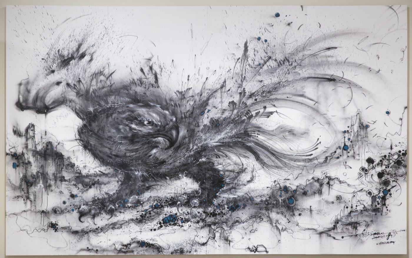 Chen Yingjie Aka Hua Tunan Der Bruce Lee Der Chinesischen Kunst