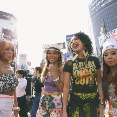 Reggae und Dancehall in Japan