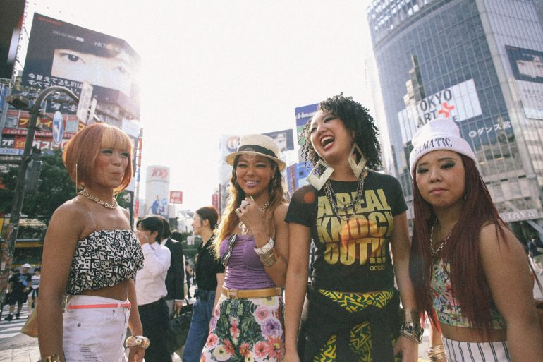 Reggae und Dancehall in Japan