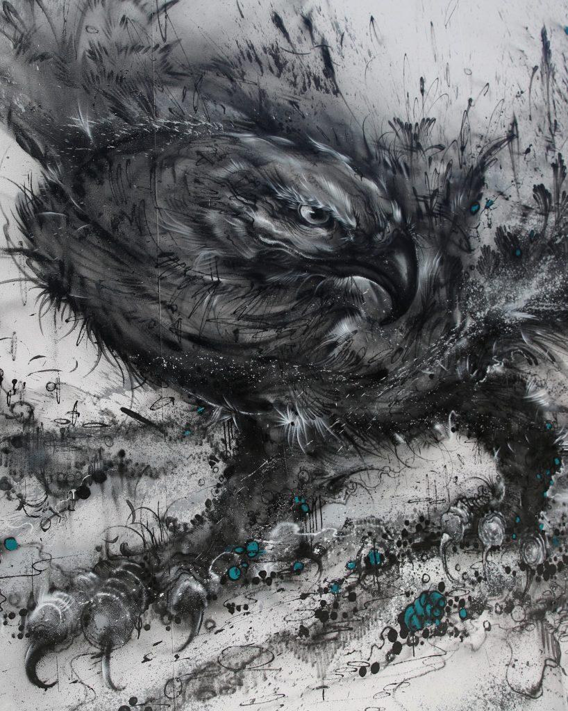 Chen Yingjie aka Hua Tunan - Der Bruce Lee der chinesischen Kunst