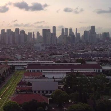 """Eine Hommage an Jakarta - """"Kids"""" von Rich Brian"""