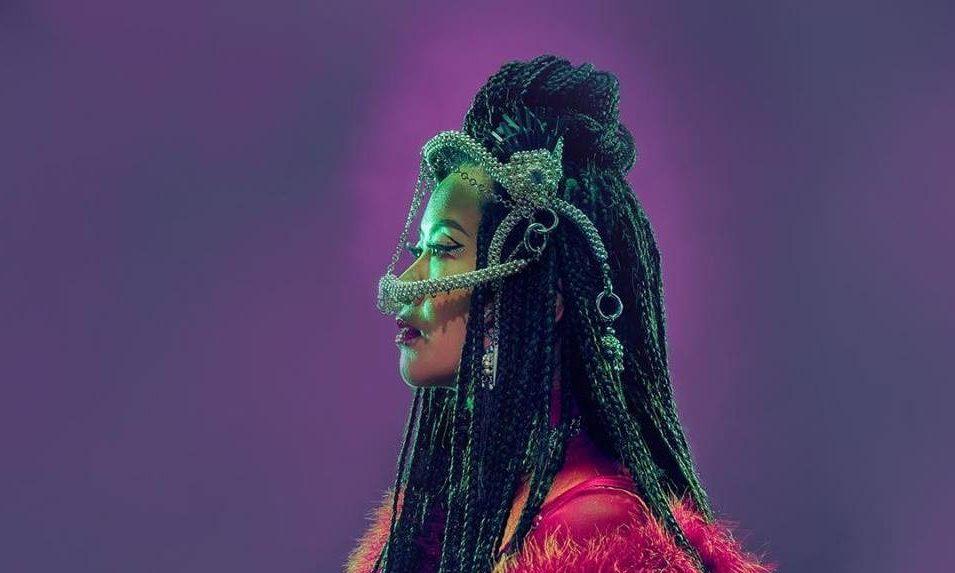 Masia One - Die Königin von Hip Hop und Reggae in Südostasien