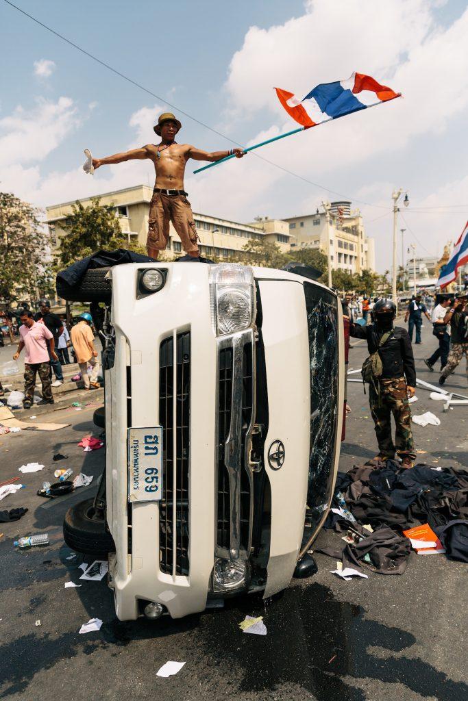 Fotograf Gavin Gough über seine Erfahrungen in Asien