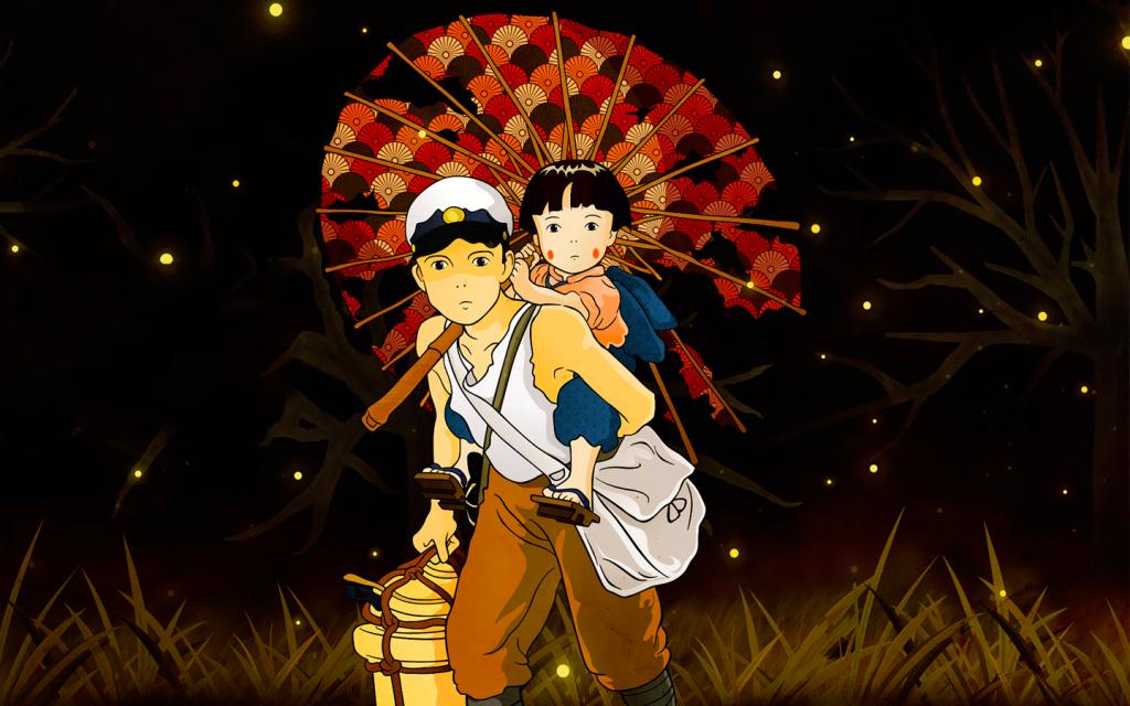 Studio Ghibli aus Japan - Das sind die besten Filme - Die letzten Glühwürmchen