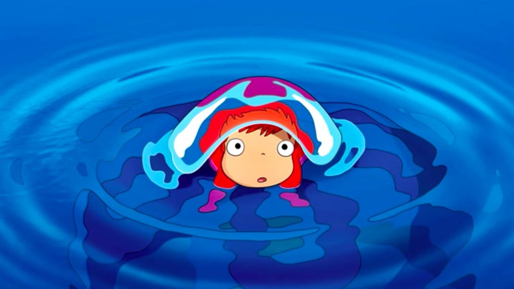 Studio Ghibli - Das sind die besten Filme - Ponyo