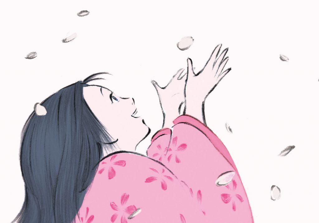 Studio Ghibli - Das sind die besten Filme - Die Legende der Prinzessin Kaguya