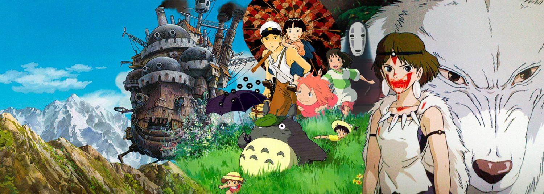 Studio Ghibli aus Japan - Das sind die besten Filme
