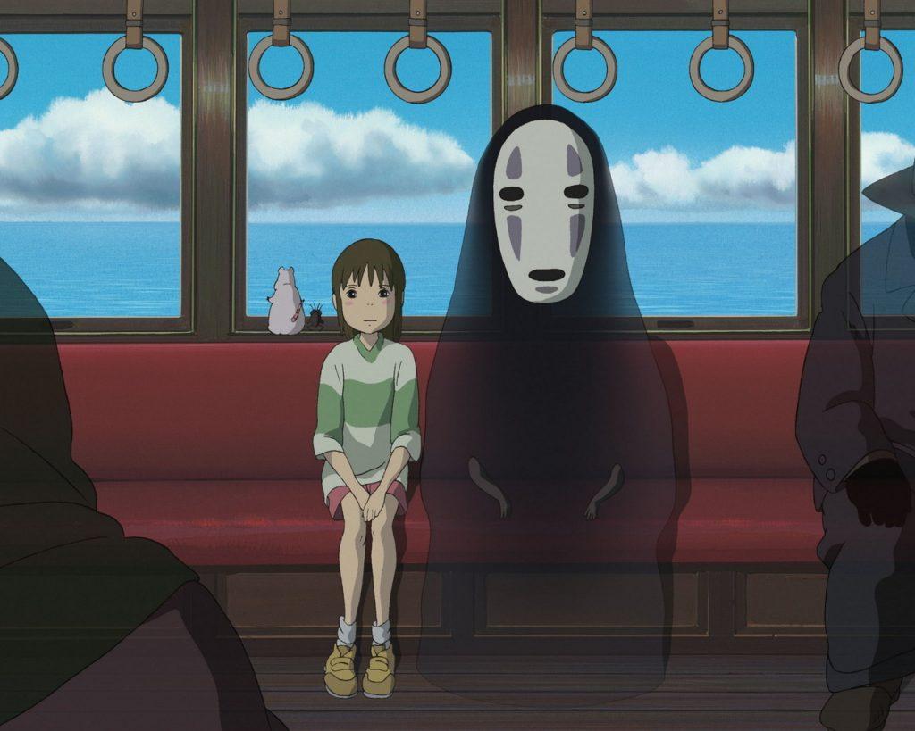 Studio Ghibli aus Japan - Das sind die besten Filme - Chihiros Reise ins Zauberland