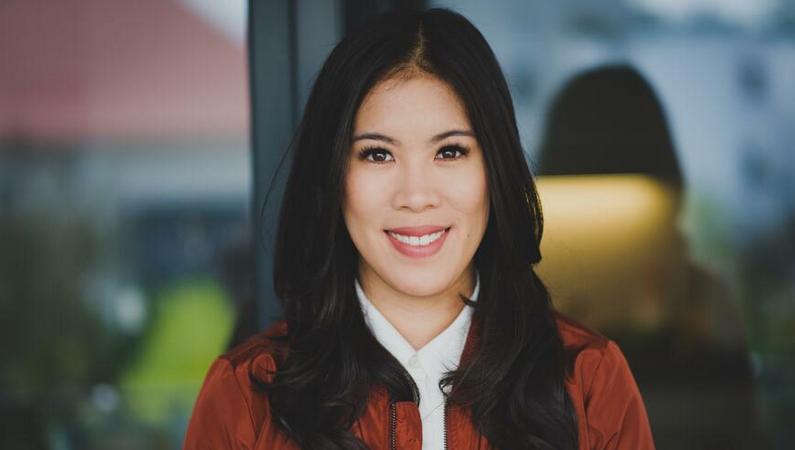 Weltfrauentag 2021 - Asiatische Frauen, die uns 2020 inspiriert haben- Mai Thi Nguyen Kim