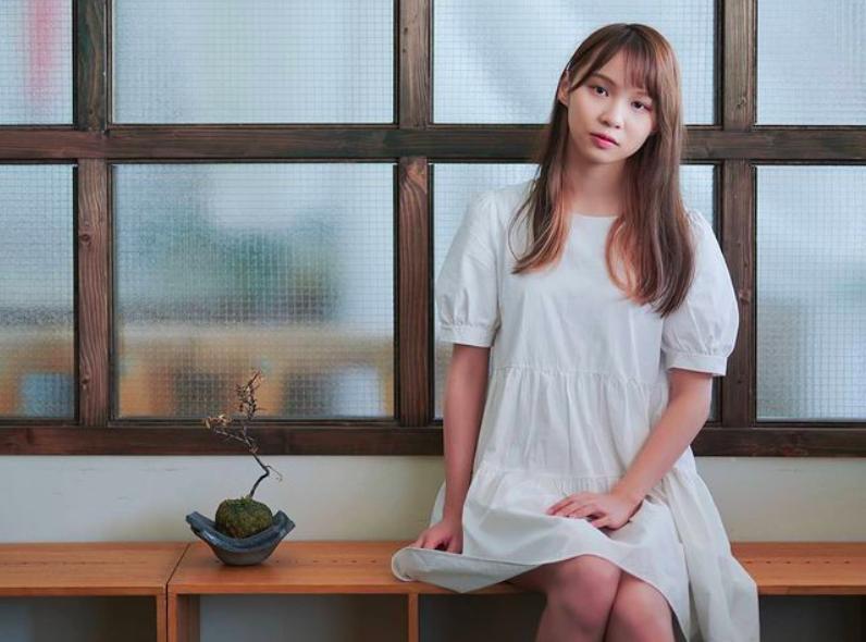 Weltfrauentag - 10 inspirierende asiatische Frauen - Agnes Chow