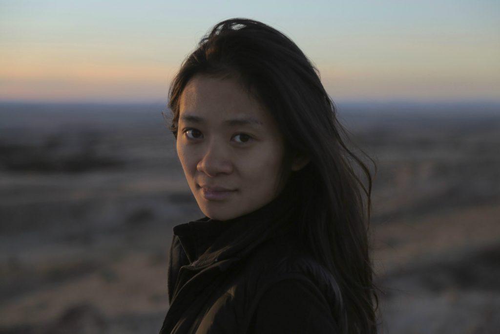 Weltfrauentag 2021 - Asiatische Frauen, die uns 2020 inspiriert haben-Chloe Zhao