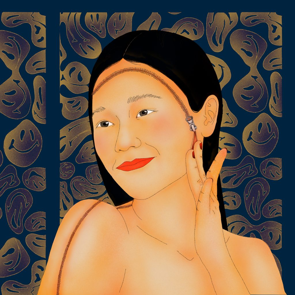 Illustrator Dan Lynh Pham