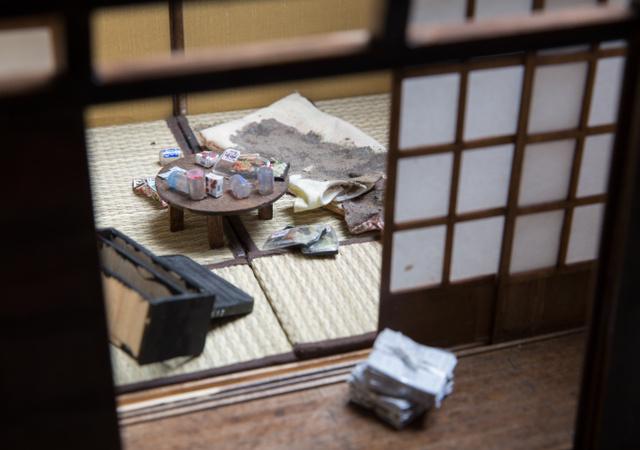 Einsamer Tod in Japan: Kodokushi
