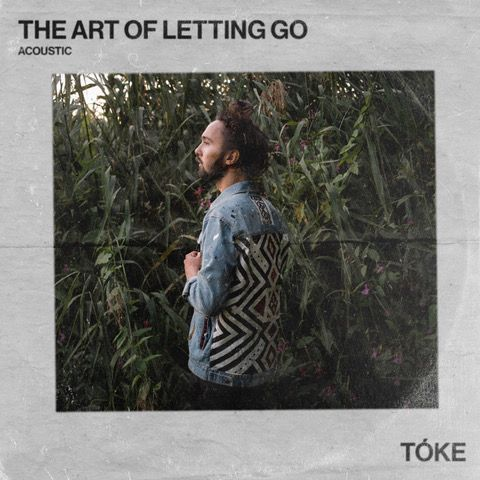 Sänger Tóke und die Kunst des Loslassens